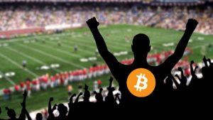 Bitcoin bettingsajter